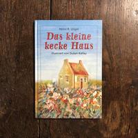 「Das Kleine Kecke Haus」Dusan Kallay(ドゥシャン・カーライ)