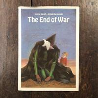 「The End of War」Irma Wendt Antoni Boratynski(アントニー・ボラチンスキー)