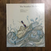 「The Steadfast Tin Soldier」Monika Laimgruber(モニカ・レイムグルーバー)