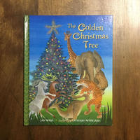 「The Golden Christmas Tree」JAN WAHL LEONARD WEISGARD(レナード・ワイスガード)