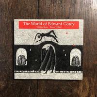 「The World of Edward Gorey」Clifford Ross Karen Wilkin
