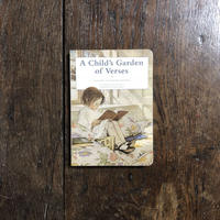 「A Child's Garden of Verses(A Classic Illustrated Edition)」Robert Louis Stevenson
