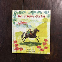「Der schone Gockel」Marlene Reidel(マーレン・リーデル)