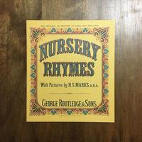「NURSERY RHYMES(ナーサリー・ライム オーピー・コレクション 2)」H・S・マークス 画