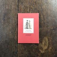 「Pariser Mode vor hundert Jahren(Die Bibliophilen Taschenbucher No.86)」