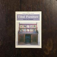 「Tiled Furniture」Hans Van Lemmen