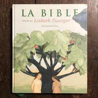 「LA BIBLE」Lisbeth Zwerger(リスベート・ツヴェルガー)