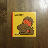 「Snuffy」Dick Bruna(ディック・ブルーナ)