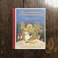 「Wie's Tannenbaumchen ins Weihnachtsstubchen kam」Fritz Baumgarten(フリッツ・バウムガルテン)