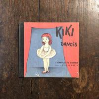 「KIKI DANCES」Charlotte Steiner(シャーロット・スタイナー)