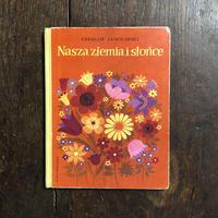 「Nasza ziemia i slonce」Czeslaw Janczarski Halina Gutsche
