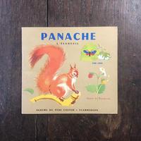 「PANACHE L'ECUREUIL(1962年)」Lida Feodor Rojankovsky(ロジャンコフスキー)
