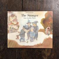 「The Stranger from Another Planet」Ivan Gantschev(イワン・ガンチェフ)