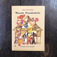 「Wesole Przedszkole」Maria Kownacka Janina Krzeminska