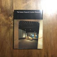 「The Isamu Noguchi Garden Museum」