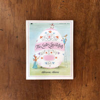 「The easter egg artists」Adrienne Adams(エイドリアン・アダムス)