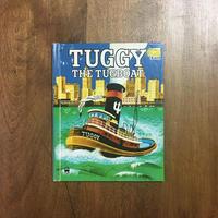 「TUGGY THE TUGBOAT」Jean Horton Berg Carl & Mary Hauge