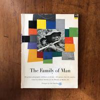 「The Family of Man」Edward Steichen Leo Lionni(レオ・レオニ) アート・ディレクター