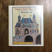 「ANNO'S TWICE TOLD TALES」Mitsumasa Anno(安野光雅)