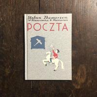 「POCZA」Stefan Themerson Franciszka Themerson