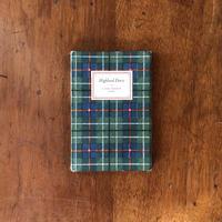 「Highland Dress」George F. Collie