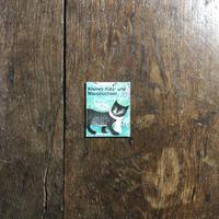 「Kleines Katz-und Mausbuchlein」Lilo Fromm(リロ・フロム)