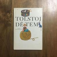 「TOLSTOJ DE TEM」JITKA KOLINSKA(イトカ・コリーンスカー)
