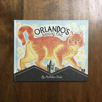 「ORLANDO'S EVIENING OUT」Kathleen Hale(キャスリーン・ヘイル)
