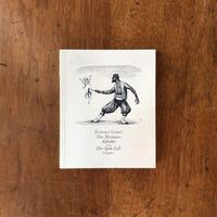 「Das Moritaten-Alphabet und Der Spuk-Fall」Edward Gorey(エドワード・ゴーリー)