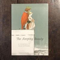 「The Sleeping Beauty(1970年頃)」Felix Hoffmann(フェリクス・ホフマン)