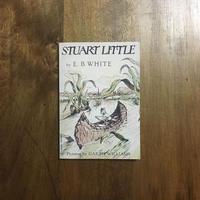 「STUART LITTLE」E.B.WHITE GARTH WILLIAMS(ガース・ウィリアムズ)