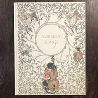 「THIRTY OLD-TIME NURSERY SONGS(なつかしいわらべうた30篇 オーピー・コレクション1)」Paul Woodroffe