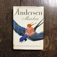 「Andersen Marchen」J.Grabianski(ヤーヌシ・グラビアンスキー)