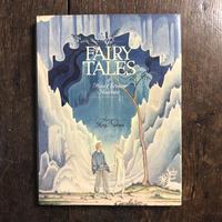「FAIRY TALES」Andersen(アンデルセン) Kay Nielsen(カイ・ニールセン)