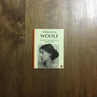 「KILLING THE ANGEL IN THE HOUSE SEVEN ESSAYS」Virginia Woolf(ヴァージニア・ウルフ)
