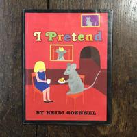 「I Pretend」Heidi Goennel(ハイディ・ゴーネル)