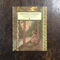 「HIWATHA'S CHILDHOOD」Henry Wadsworth Longfellow Errol Le Cain(エロール・ル・カイン)
