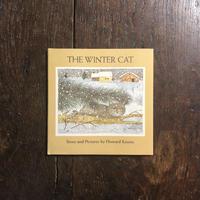 「THE WINTER CAT」Howard Knotts