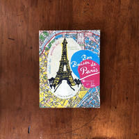 「Bon Baiser de Paris」Frederic Rey Nathalie Lete(ナタリー・レテ)