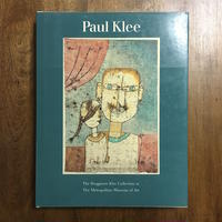 「Paul Klee THE BERGGRUEN KLEE COLLECTION」