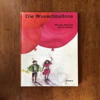 「Die Wunschballons」Marijke Reesink Adrie Hospes