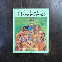 「Die Insel Hammerbo」James Kruss Josef Palecek(ヨゼフ・パレチェク)
