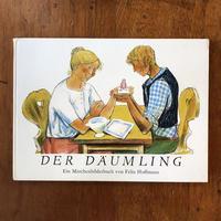 「DER DAUMLING」Felix Hoffmann(フェリクス・ホフマン)