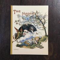 「THE NURSERY ALICE(おとぎのアリス オズボーン・コレクション)」ジョン・テニエル