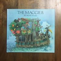 「THE MAGGIE B」Irene Haas(アイリーン・ハース)