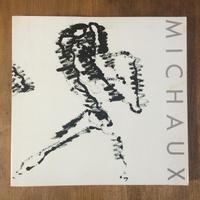 「アンリ・ミショー展カタログ 1983 西武美術館」