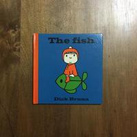 「The fish」Dick Bruna(ディック・ブルーナ)