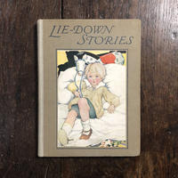 「LIE-DOWN STORIES(1919年)」Natalie Joan Anne Anderson