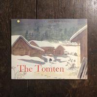 「The Tomten」Astrid Lindgren Harald Wiberg