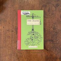 「THE CRANE」Reiner Zimnik(ライナー・チムニク)